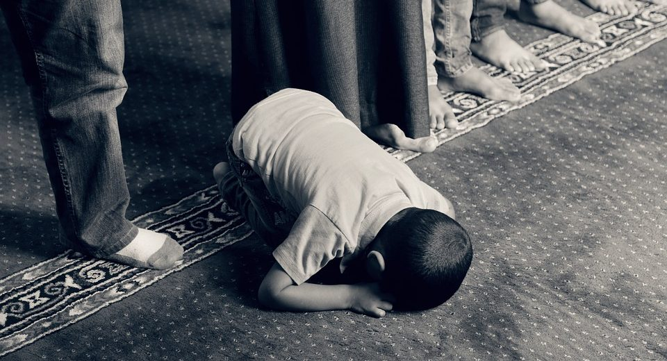 Sujood co – A Du'aa For Every Emotion – MY Voice Magazine